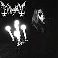 Mayhem - Live In Leipzig (Live) альбом