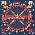 Megadeth - Capitol Punishment album