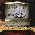 Megadeth - Still, Alive... And Well? album