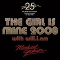 Michael Jackson - The Girl Is Mine 2008 album
