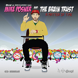 Mike Posner - A Matter Of Time album