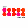 Moby - I Like To Score альбом