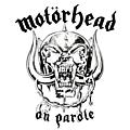 Motörhead - On Parole альбом