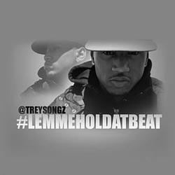 Trey Songz - Lemmeholdatbeat album