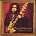 Yngwie Malmsteen - The Best Of 1990-1999 album
