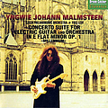 Yngwie Malmsteen - Concerto Suite For Electric Guitar And Orchestra In E Flat Minor Opus 1 album