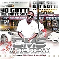 Yo Gotti - CM5: White Friday album
