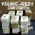 Young Jeezy - 1,000 Grams album