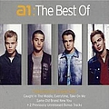 A1 - The Best of album
