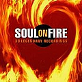 Aaron Neville - Soul On Fire - 30 Legendary Recordings album