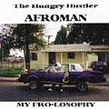 Afroman - My Fro-Losophy альбом