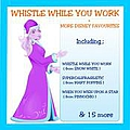 Aladdin - Whistle While You Work + More Disney Favourites album