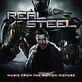 50 Cent - Real Steel - Music From The Motion Picture album