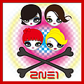 2NE1 - 2NE1 2nd Mini Album album