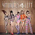 4minute - 4Minutes Left album