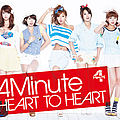 4minute - Heart to Heart album