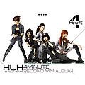 4minute - Hit Your Heart album