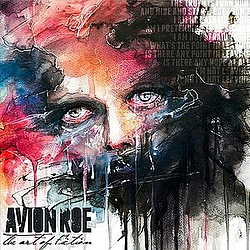 Avion Roe - The Art of Fiction - Singles альбом