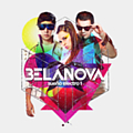 Belanova - Sueño Electro I album
