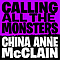 China Anne McClain - Calling All The Monsters album