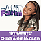 China Anne McClain - Dynamite (from A.N.T. Farm) album