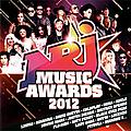 Christina Aguilera - NRJ Music Awards 2012 album