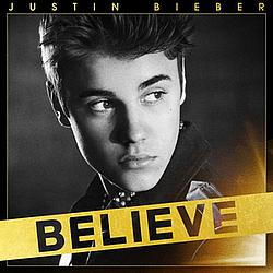 Justin Bieber - Believe альбом