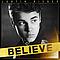 Justin Bieber - Believe album