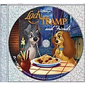 Disney - Lady and the Tramp and Friends album