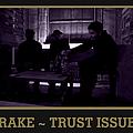 Drake - Trust Issues album