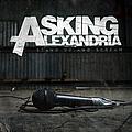 Asking Alexandria - Stand Up and Scream album