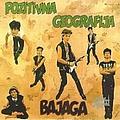 Bajaga - Pozitivna Geografija album