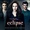 Band Of Horses - The Twilight Saga: Eclipse альбом