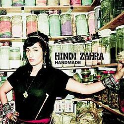 Hindi Zahra - Handmade (.) альбом