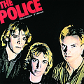 The Police - Outlandos d'Amour album