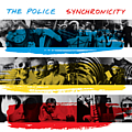 The Police - Synchronicity album