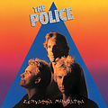 The Police - Zenyatta Mondatta album