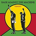 Rage Against The Machine - Testify album