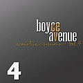 Boyce Avenue - Acoustic Sessions, Volume 4 album