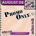 Bullet For My Valentine - Promo Only: Modern Rock Radio, August 2008 альбом