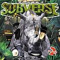 Bullet For My Valentine - Subverse, Volume 2 альбом