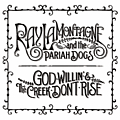 Ray LaMontagne - God Willin' & The Creek Don't Rise album