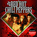 Red Hot Chili Peppers - The Best Of album