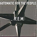 REM - Automatic For The People album