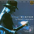 Johnny Winter - The Return of Johnny Guitar album