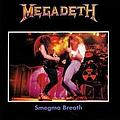 Megadeth - Smegma Breath album