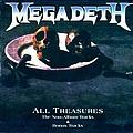 Megadeth - All Treasures album