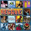 Mr Vegas - Begginers Guide To Reggae альбом