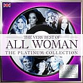 Kylie Minogue - The Very Best of All Woman. The Platinum Collection (disc 1) album