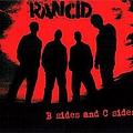 Rancid - B Sides and C Sides album